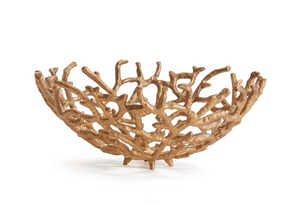 Bodi Shallow Root Basket - 13 Hub Lane   |