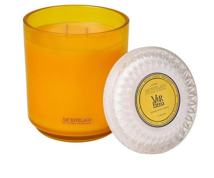 2 Wick Hostess Candle - 13 Hub Lane   |  Candle