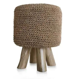 231-Foot Stool - 13 Hub Lane - Foot Stool Type_Stools Zodax