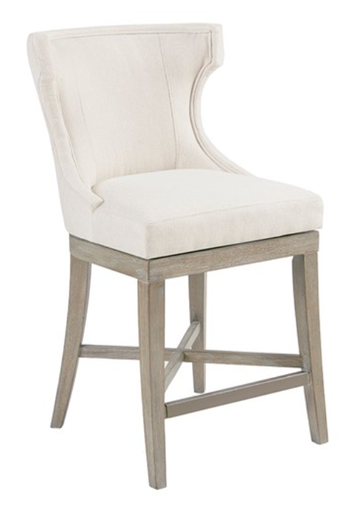 Carson Swivel Counter Stool - 13 Hub Lane   |  Counter Stool