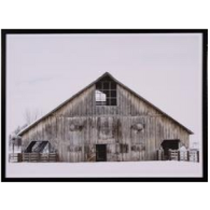 251-Wall Art - Barn I - 13 Hub Lane - Shadow Catcher Wall Art