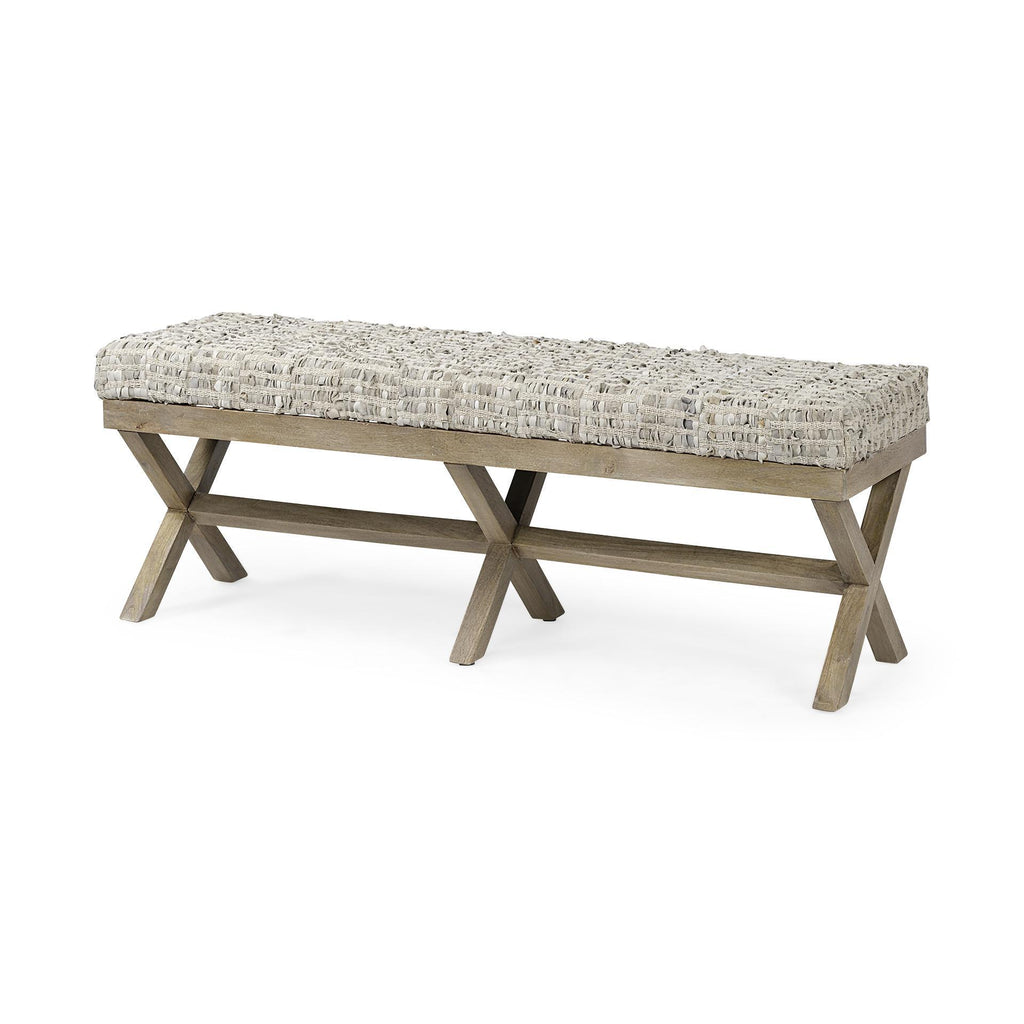 Solis II Accent Bench - 13 Hub Lane   |