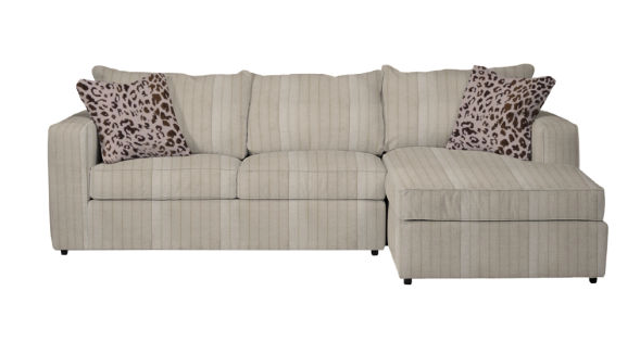 Milford Sectional Set