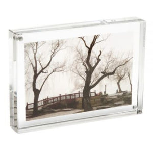 291-Frame Magnet - 2.5x3.5 - 13 Hub Lane - Canetti Design Group Frames