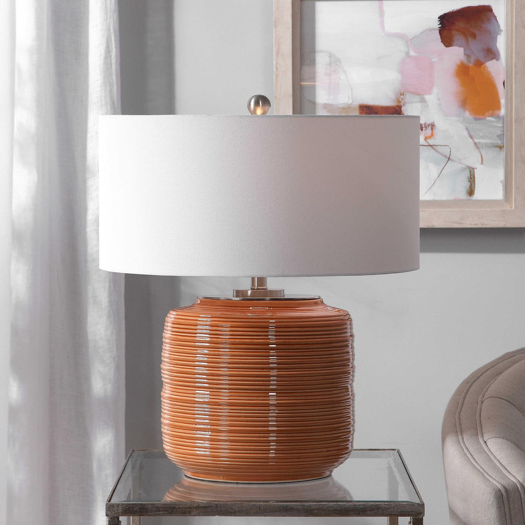 Solene Table Lamp - 13 Hub Lane   |