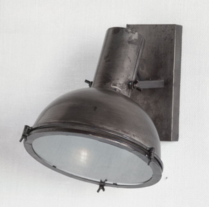 Taza Sconce - 13 Hub Lane   |  Wall Sconce