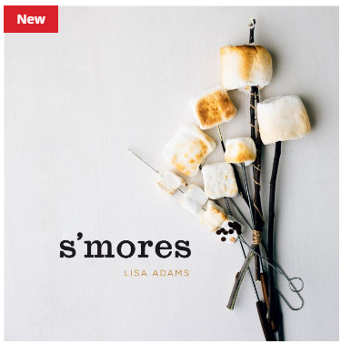 Cookbook GISM S'mores