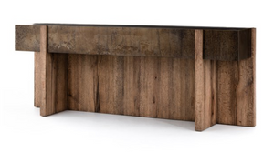 Bingham Console Table