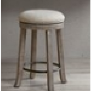 318-Swivel Counter Stool - 13 Hub Lane - Counter Stools Olliix swivel stool Type_Stools