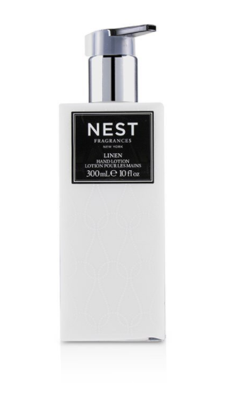 Nest Hand Lotion - 13 Hub Lane   |  Lotion