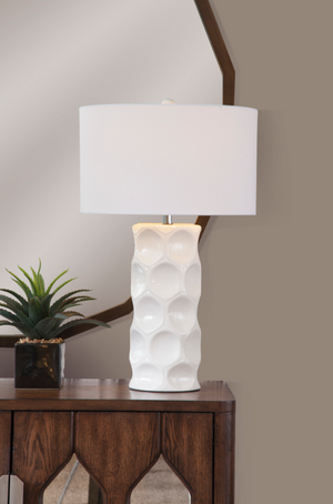 Cassidy Table Lamp - 13 Hub Lane   |