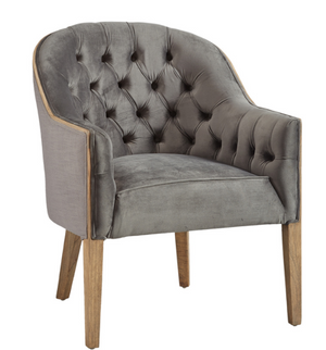 Nala Occasional Chair - 13 Hub Lane   |
