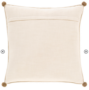 Byron Bay Pillow - 13 Hub Lane   |  Decorative Pillow
