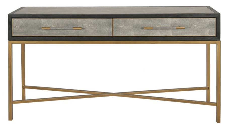 "Mako Console Table 59""W x 16""D x 32.5""H - 13 Hub Lane   