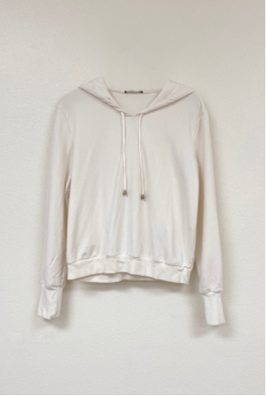Maven West Pullover Hoodie - 13 Hub Lane   |  Sweater