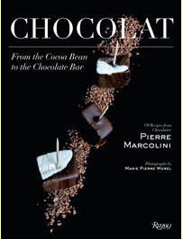 Chocolat: From the Cocoa Bean to the Chocolate Bar - 13 Hub Lane   |  Book