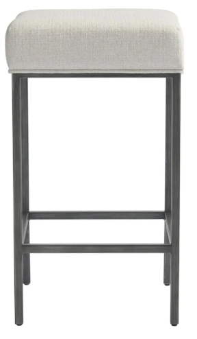Mitchell Console Table with 3 Stools - 13 Hub Lane   |  Console Table