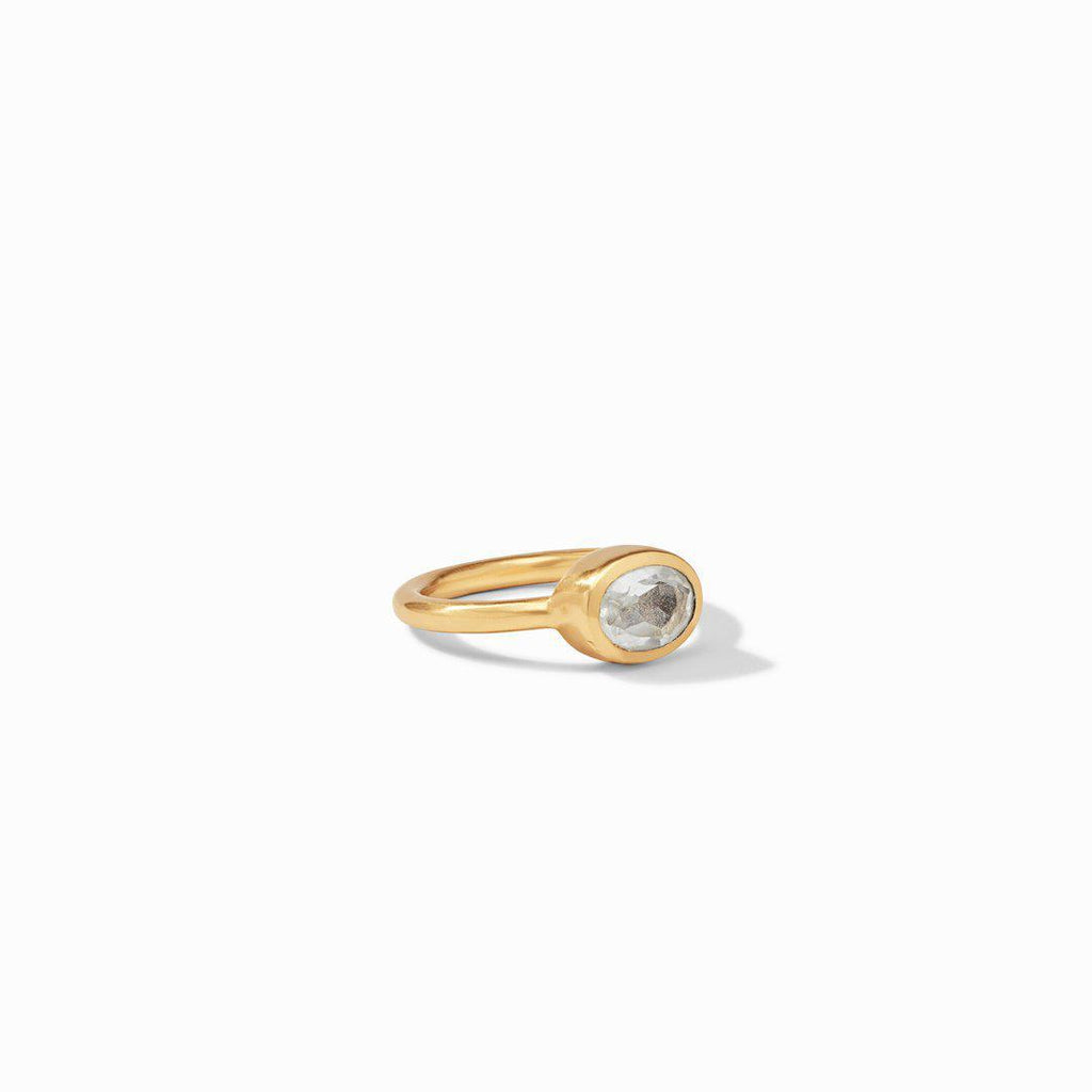 Julie Vos Jewel Stack Ring - 13 Hub Lane   |