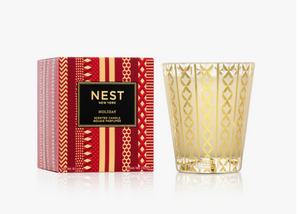 Nest 8oz Classic Candle - 13 Hub Lane   |  Candle