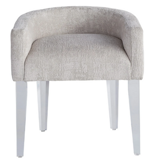 Love Joy Bliss Vanity Chair - 13 Hub Lane   |