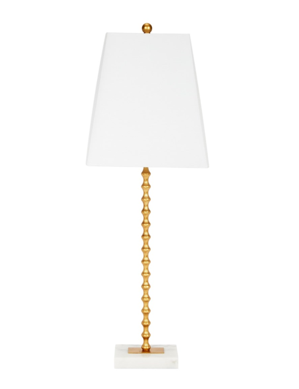 Jana Gold Ball Table Lamp - 13 Hub Lane   |