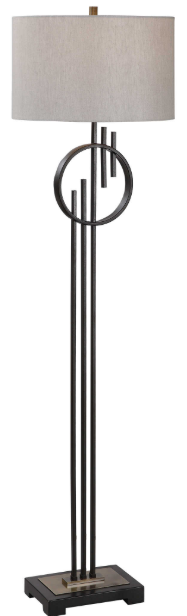 Nealon Floor Lamp - 13 Hub Lane   |  Floor Lamp