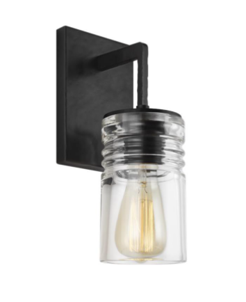 Ansley 1-Light Sconce
