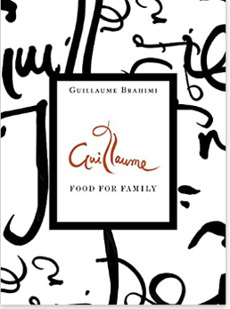 Guillaume: Food for Family - 13 Hub Lane   |  Book
