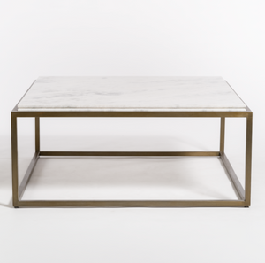 Beckett Coffee Table - 13 Hub Lane   |  Coffee Table