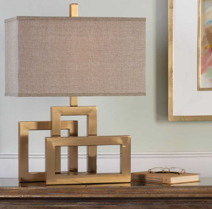 Niccolo Table Lamp