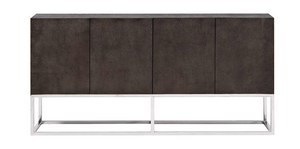 Zigrino Entertainment Console/ Buffet Top & Base - 13 Hub Lane   |  Console Table
