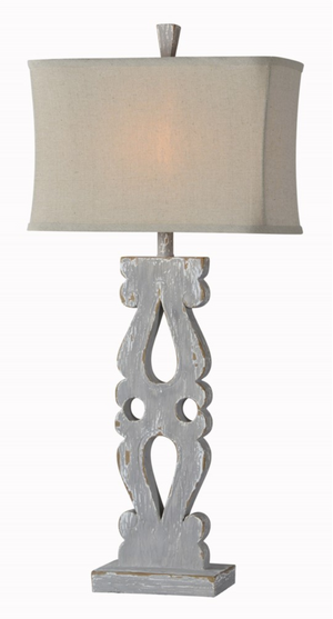 Lorelei Table Lamp - 13 Hub Lane   |  Table Lamp