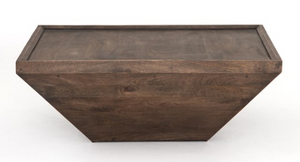 Drake Coffee Table - 13 Hub Lane   |  Coffee Table