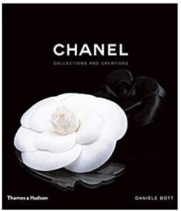 Book GISM Chanel Collections & Creations
