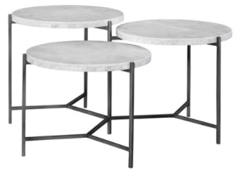 Contarini Cocktail Table - 13 Hub Lane   |