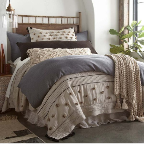 Cambria Bedding