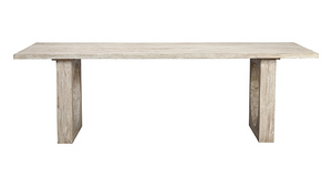Elaine Dining Table - 13 Hub Lane   |