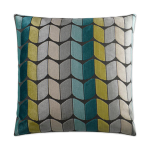 Copenhagen Pillow - 13 Hub Lane   |  Decorative Pillow