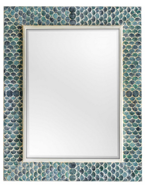 Wall Mirror UT Makaria - 13 Hub Lane   |  Mirror