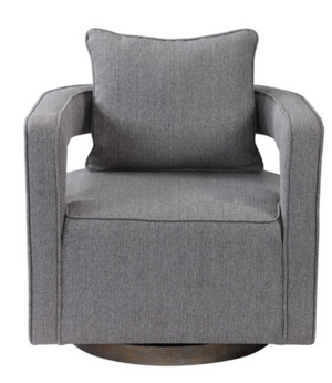 Nixon Swivel Chair
