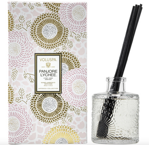 Voluspa 3.4 fl oz. Reed Diffuser - 13 Hub Lane   |