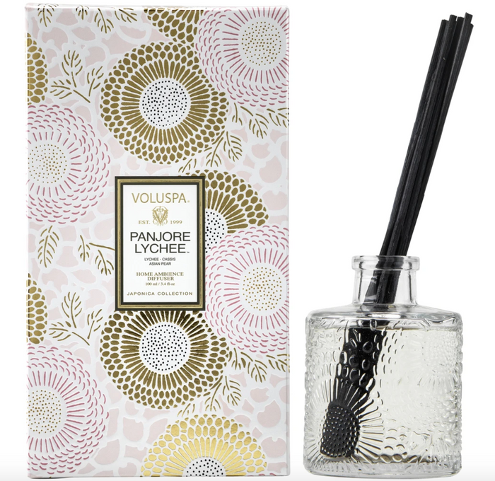 Voluspa 3.4 fl oz. Reed Diffuser