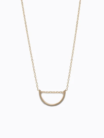 ABLE Arch Necklace - 13 Hub Lane   |  Necklace