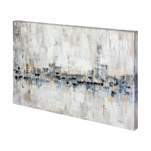 Wilter Melt Wall Art - 13 Hub Lane   |  Wall Art