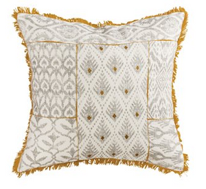 "Sonnet Pillow 20"" Sq - 13 Hub Lane   