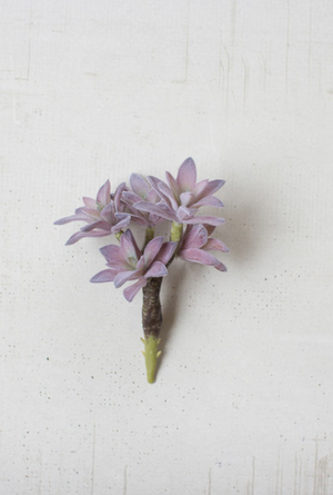 Artificial Succulent Stem - 13 Hub Lane   |