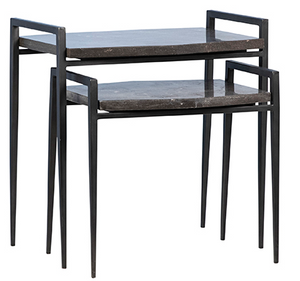 Kensing Nesting Table - 13 Hub Lane   |  Nesting Table