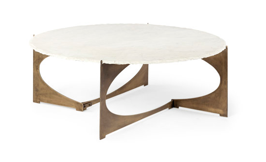 Reinhold Coffee Table - 13 Hub Lane   |