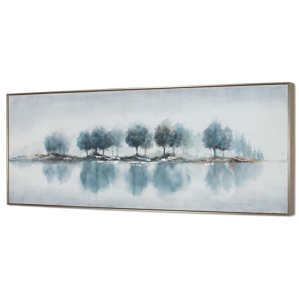Water's Edge Wall Art