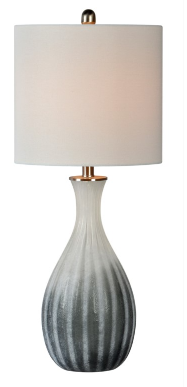 Presley Table Lamp - 13 Hub Lane   |